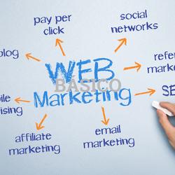 Campañas y Web 2.0 - Básico