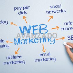 Campañas y Web 2.0 - Avanzado
