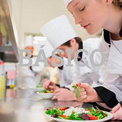 Cocina Profesional - Básico