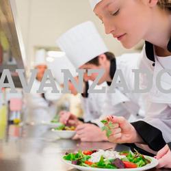 Cocina Profesional - Avanzado