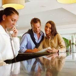 Relaciones Públicas e Imagen en Hotelería y Gastronomía