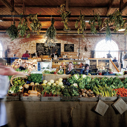 Servicios Gastronómicos – Compra, Recepción y Almacenamiento de Materias Primas