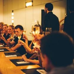 Catas Corporativas para Ejecutivos de empresas hoteleras y gastronómicas