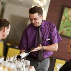 Maitre de Banquetes y Restaurante