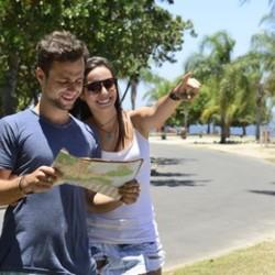 La satisfacción del turista mediante la calidad, el servicio y el valor