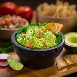 Cocina Nikkei - Peruana Fusión