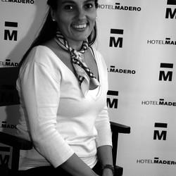 Paola Duro Gramajo