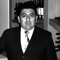 Carlos Gramajo