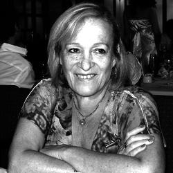 Lic. Mary Grünfeld