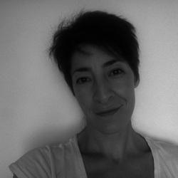 Claudia Raquel Kader