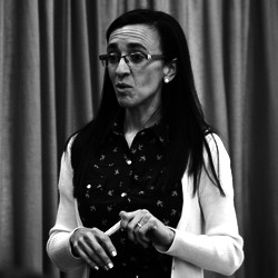 Mg. Maria Lucila Salessi