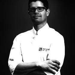 Chef. Luciano Nanni