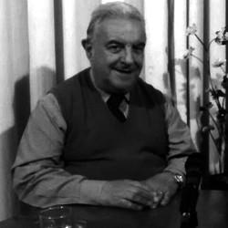 Dr. Jorge Mano