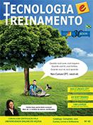 Clique aqui e inscreva-se para receber a Revista Tecnologia e Treinamento gr�tis