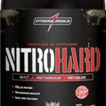 Whey x Nitro-Hard: veja as diferenças