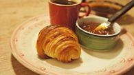 Receita de Croissant do Emmanuel