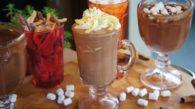 5 Receitas de Chocolate Quente Simples e Caseiro