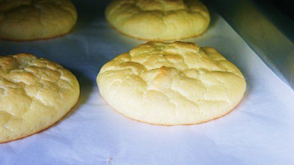 Pão de Nuvem