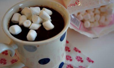 Receita do Melhor Chocolate Quente Segundo Jamie Oliver
