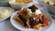 Receita de Nachos (Doritos)
