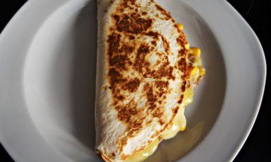 Recheio de Tortilla