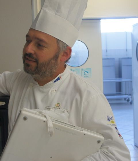Chef Franco ICIF