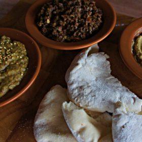 7 Receitas de Pastinhas para Pestisco