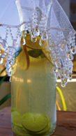 Receita de Água Aromatizada de Laranja, Limão e Hortelã