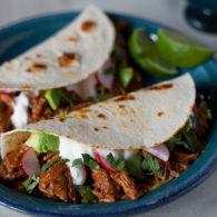 O que são Fajitas, Nachos, Tacos e Burritos