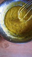 Receita de Peito de Frango ao Molho de Manteiga e Alcaparras