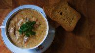 7 Receitas de Sopas e Cremes Pra Aguentar o Inverno