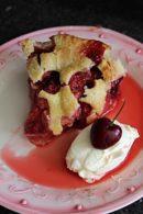 Receita de Torta de Morango com Massa Podre