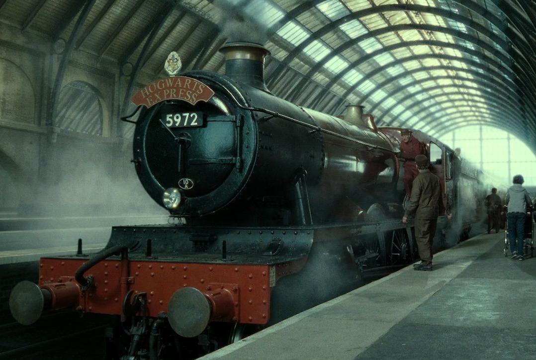 Indústrias que você encontraria no mundo de Harry Potter