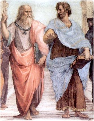 Arrase no ENEM: Saiba qual foi a crítica de Arístoteles à Platão
