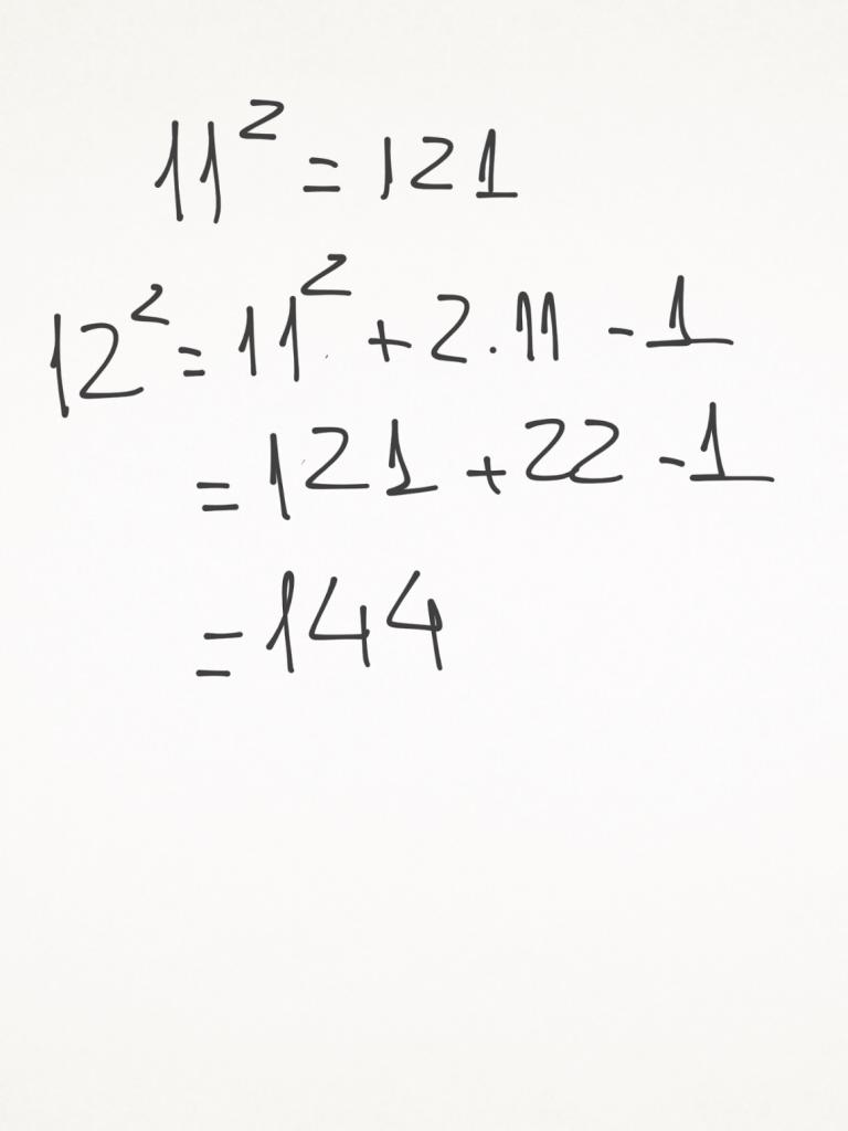 Aprenda um macete para resolver potências de 2
