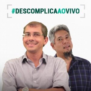 #DescomplicaAoVivo