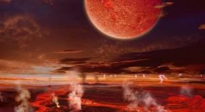 Como ocorreu a origem da vida?