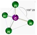 Questões comentadas: Geometria Molecular