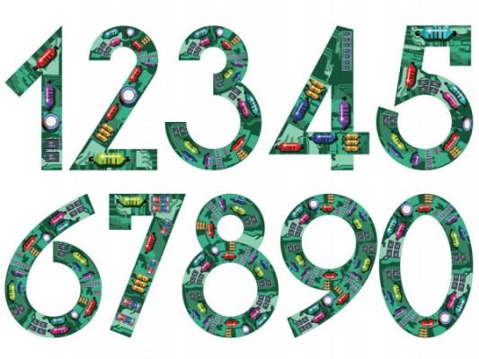 Classes Gramaticais: Adjetivo e Numeral