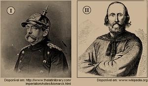 Questões Comentadas: Unificações Italiana, Alemã e Americana