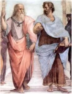 Quem são os filósofos da tradição?