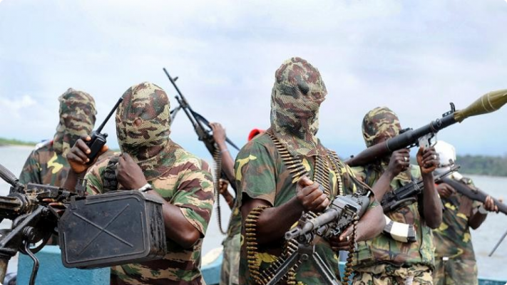 Atualidades: Boko Haram