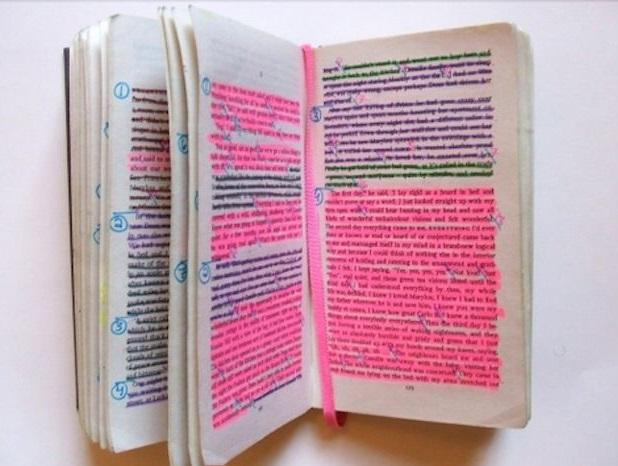 9 dicas de estudo para quem ainda nem pensou em comprar um caderno