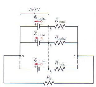 associacao de resistores