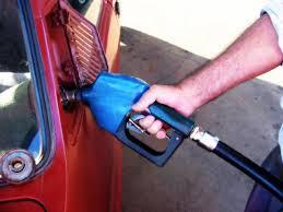 E, claro, o etanol dos postos de combustíveis