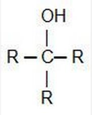 Fórmula genérica de um álcool
