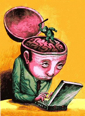 A necessidade de abrir a mente para um mergulho na prosa pós-modernista