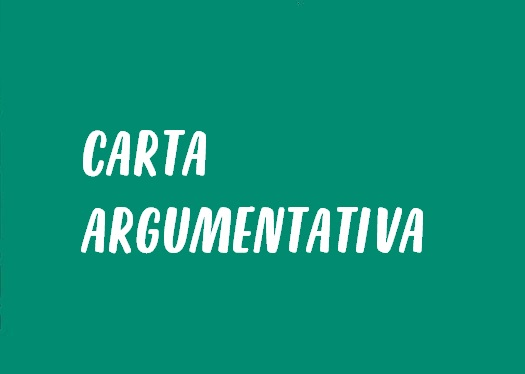 carta argumentativa carta argumentativa carta argumentativa carta argumentativa