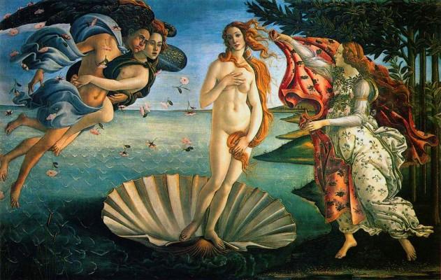 Vem conhecer a Modernidade, o Renascimento Artístico e a Reforma Protestante!