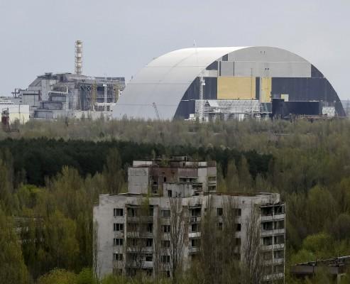 O que o acidente nuclear de Chernobyl tem a ver com seu vestibular?